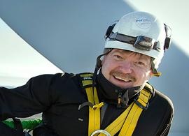 Steve Sandström