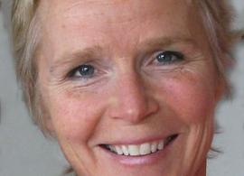 Ellen Fjellstedt